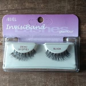 Ardell Makeup - Ardell InvisiBand Glamour Lashes
